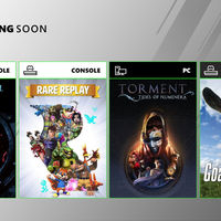 Resident Evil: Revelations, Rare Replay y Torment: Tides of Numenera entre los próximos juegos que llegarán a Xbox Game Pass