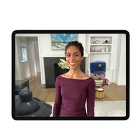 ARKit 3 permite combinar personas con espacios en realidad aumentada, aunque no en todos los dispositivos con iOS 13