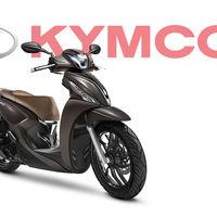 En septiembre llega el Kymco People S 125: Practicidad total sin carnet por menos de 3.000 euros