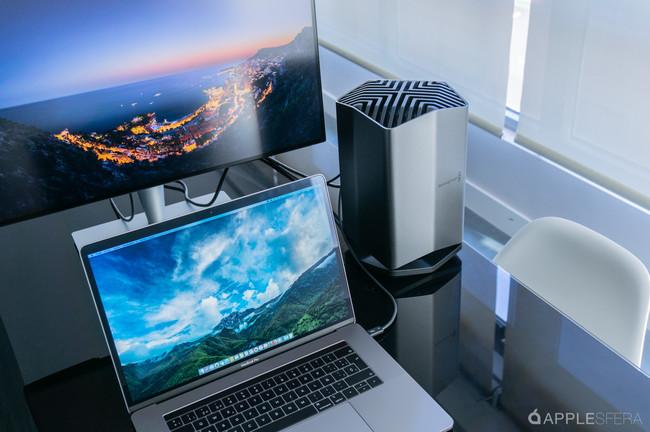 macOS Mojave sugiere que las tarjetas Radeon Pro Vega podrían llegar a más Macs