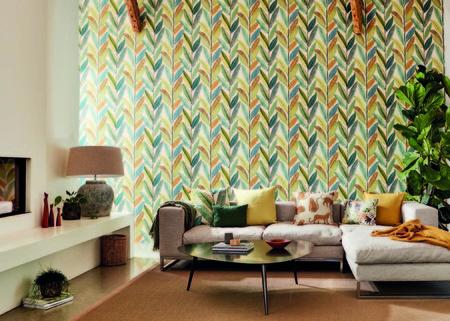 Esala, la nueva y colorida colección de aires tropicales de Scion