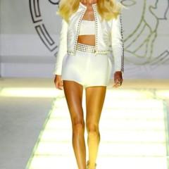 Foto 9 de 44 de la galería versace-primavera-verano-2012 en Trendencias