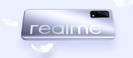 Realme V5 5g 02