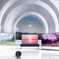 LG OLED Evo y LG QNED con tecnología MiniLED: así son los nuevos televisores de LG para este 2021