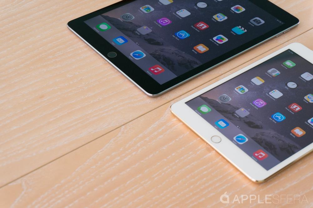 Foto de iPad mini 3 (34/35)