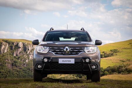 Renault Duster 2021 Precios Mexico 27