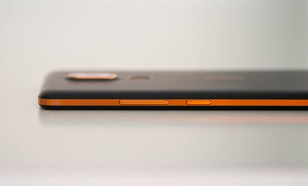 Nokia 7 Plus Botone