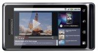 Motorola Milestone 2 se ha presentado oficialmente