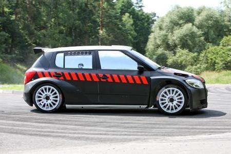 La polémica continúa con el reglamento del WRC para 2011