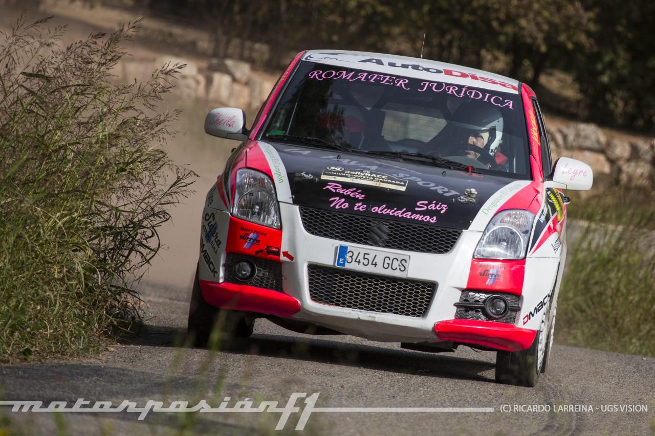 Foto de WRC - Rally de Catalunya 2014 (329/370)