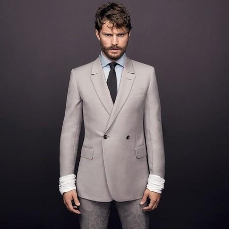 Ermenegildo Zegna y la elegancia de sus grises ¿quién se apunta?