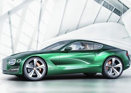 ¡Confirmado! El Bentley EXP 10 Speed 6 sí será producido, y tiene hambre de Aston Martin