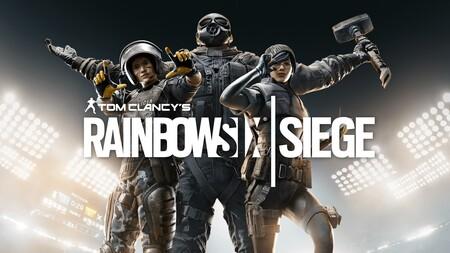 Rainbow Six Siege contará con colaboraciones de Resident Evil y Rick y Morty a lo largo del 2021