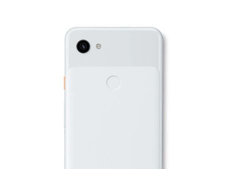 Pixel 3a Camara