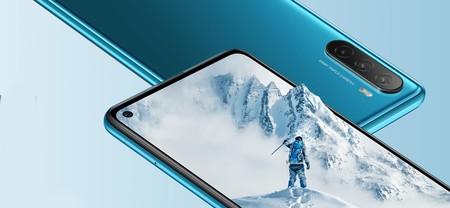 Huawei Maimang 9 4