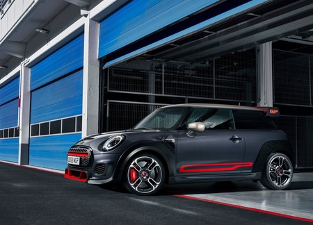 Mini John Cooper Works Gp 2020 1600 02