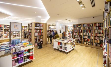 Casa Del Libro Gran Via 1