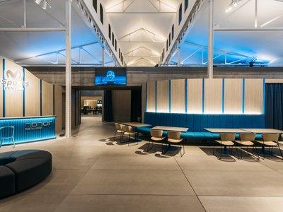 Así es el Movistar eSports Center, el primer centro de alto rendimiento en Europa
