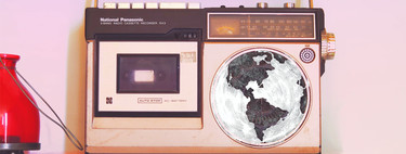 Listen to music, new or old, from any country or decade with this great website