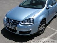 Prueba: Volkswagen Jetta (parte 3)