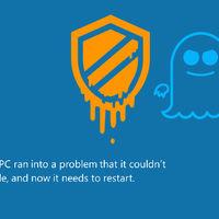 Los parches de Windows para Meltdown y Spectre pueden provocar pantallazos azules al entrar en conflicto con algunos antivirus
