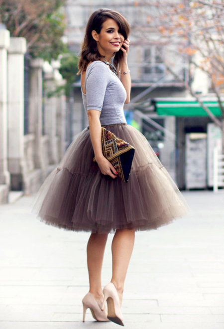 falda asos