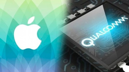 Si Qualcomm se sale con la suya, Apple no podrá importar iPhones con chips Intel a Estados Unidos