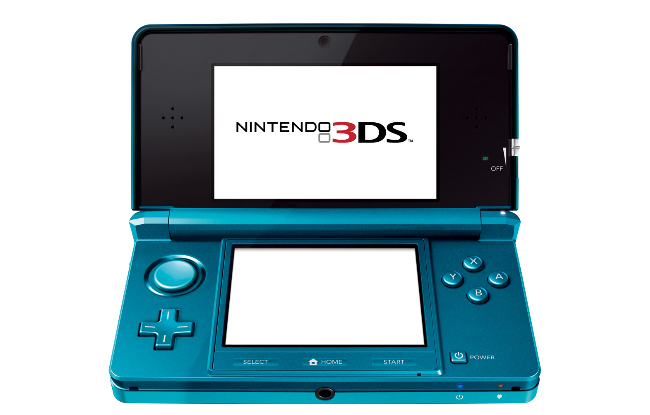 Foto de Nintendo 3DS (3/5)