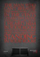 'Insidious: Capítulo 3', teaser tráiler y primer cartel de la precuela