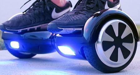 Profeco recomienda no comprar las patinetas Hoverboard