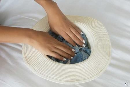 Como Llevar Sombreros En La Maleta