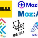 Éstos son los siete finalistas para ser el nuevo logo de Mozilla