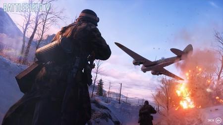 El próximo Battlefield llegará en 2021 como pronto. EA se centrará plenamente en Apex Legends