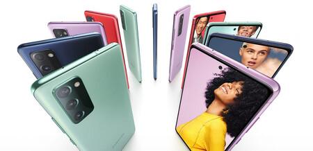 Samsung Galaxy S20 Fe 5g 06