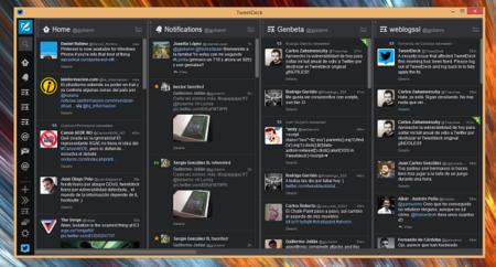 Una vulnerabilidad XSS afecta los usuarios de Tweetdeck
