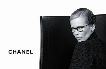Chanel Eyewear 2011/2012: las gafas son lo de menos