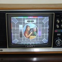 Foto 2 de 8 de la galería evolucion-del-televisor en Xataka Smart Home