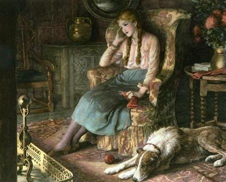 'Tamsin', de Peter S. Beagle