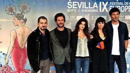 'Fin' inaugura el Festival de Cine Europeo de Sevilla