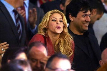 Shakira, salta al ruedo, que los cuernos es mejor verlos venir de frente