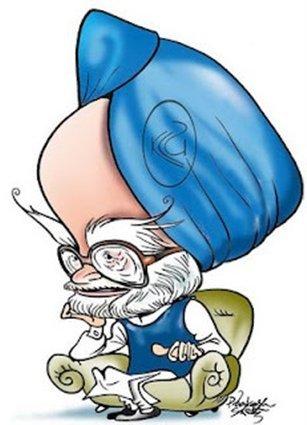 """Twitter cerrará seis cuentas """"falsas"""" del primer ministro de la India"""