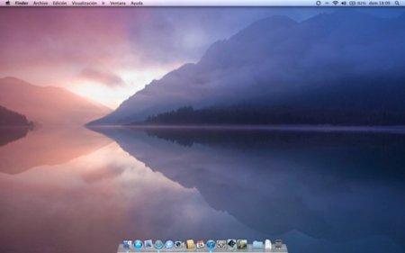 Tres cosas que me encantan de OS X Lion y tres cosas que mejoraría