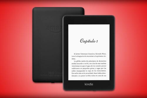 Cazando Gangas México: Smart TV 4K de LG, Kindle de Amazon, película de 'Halo', cupón de descuento en AliExpress y 'Paper Mario'