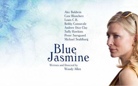 'Blue Jasmine', el Woody Allen más crítico