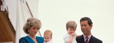 El emotivo documental de Diana: este es el resumen de lo que Harry y William recuerdan de su madre