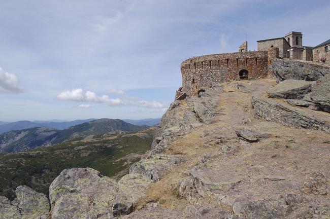 La Peña de Francia en Salamanca: Santuario y naturaleza