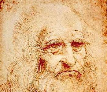 Leonardo Da Vinci, héroe de acción