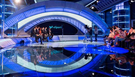 Movistar Esports 2