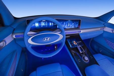 Hyundai Fe Fuel Cell Concept 10