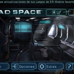 Foto 20 de 29 de la galería dead-space-para-ios en Applesfera